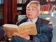Presentan en Italia libro del general Vo Nguyen Giap