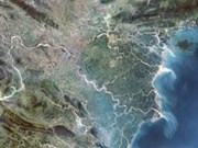 Abierta exposición de fotografías satelitales en Hanoi