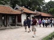 Hanoi aspira recibir a dos millones de extranjeros en 2012