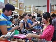Sostenidas alzas reporta comercio entre Vietnam y Brasil