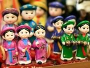 Aplauden en México la identidad cultural de Vietnam