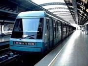 Acuerdan construir segundo metro en Ciudad Ho Chi Minh