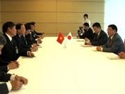 Japón, importante socio estratégico de Vietnam