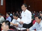 Debaten legisladores sobre fondo antitabaquismo