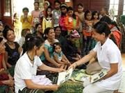 Vietnam considera básica cobertura total de atención médica