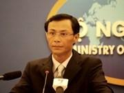 Vietnam rechaza informe de EE.UU.