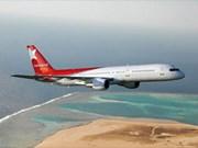 Abre aerolínea de Buriatia vuelos a ciudad central de Vietnam