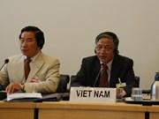 Elogian esfuerzos vietnamitas en la protección infantil