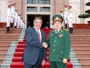 Respeto a soberanía: base de cooperación Vietnam – EE.UU.