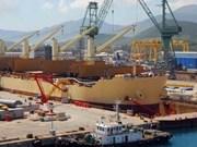 Empresa japonesa construirá astillero en provincia vietnamita