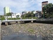 Ciudad Ho Chi Minh invertirá en saneamiento del entorno