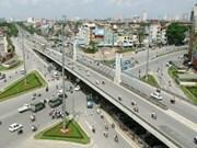 Acelera Hanoi proyecto de desarrollo de transporte urbano