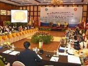 ASEAN resalta importancia de desarrollo rural