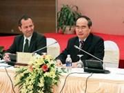 Elogia Vietnam colaboración de UNESCO