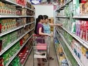 Descienden precios al consumidor de Hanoi