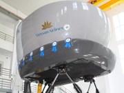 Entra en funciones simulador de vuelo de Airbus