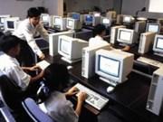 Inauguran foro sobre tecnologías de información