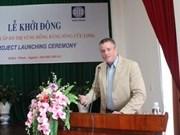 Arranca proyecto urbano en el delta del río Mekong