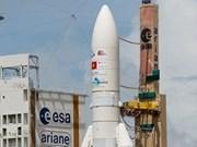 Estados Unidos autoriza venta de satélite a Vietnam