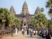 Lidera Vietnam emisión de turistas hacia Cambodia