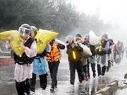 Ayuda del Banco Mundial a Vietnam para gestión de catástrofe