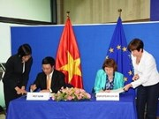 Acuerdo de Asociación intensificará nexos VN-UE