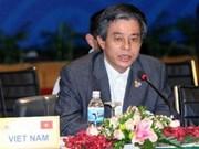 Vietnam subraya importancia de COC en Mar Oriental