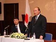 Japón continúa su apoyo a Vietnam