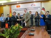 Vietnam y EFTA negocian de acuerdo de libre comercio