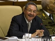 Máximo dirigente cubano visitará Vietnam