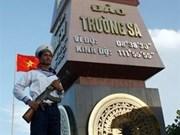 VNA refuta informaciones chinas