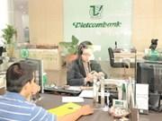 Vietcombank recibe premio internacional