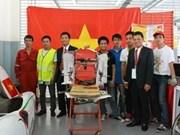 Vietnam consigue premio en maratón ecológico de Asia
