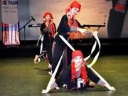 Clausuran Festival Cultural de Vietnam en Sudcorea