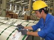 Positivas señales de la economía vietnamita