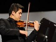 Gira de músicos vietnamitas por países indochinos
