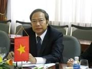 Vietnam asiste a Cumbre de Hong Kong