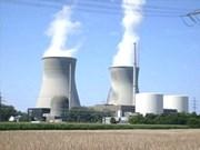 Sesiona Consejo nacional de Seguridad Nuclear