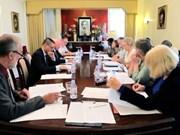 Ayuda británica a proyectos humanitarios en Vietnam