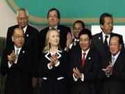 Inauguran conferencia ministerial de Asia Oriental