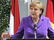 Alemania apoya FTA con ASEAN