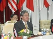 Lamenta Vietnam ausencia de comunicado conjunto