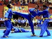 Buscan incluir a Vovinam en Juegos sudesteasiáticos