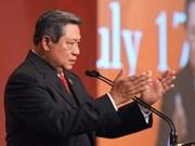 Presidente indonesio destaca importancia de Código de Conducta