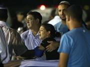 Vietnam condena atentado terrorista en Bulgaria