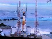 Lanzado con éxito primer satélite vietnamita