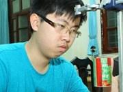 Gana Vietnam cinco medallas en Olimpiada de física
