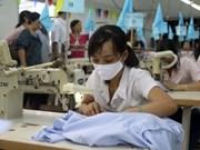 Sigue al alza intercambio comercial Vietnam-México