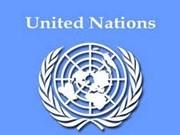 ECOSOC rechaza solicitud de KKF