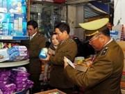 Respalda FAO vigilancia de higiene alimentaria